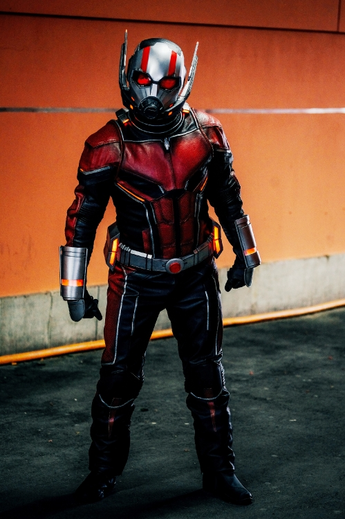 Ant-Man and the Wasp 2018_5