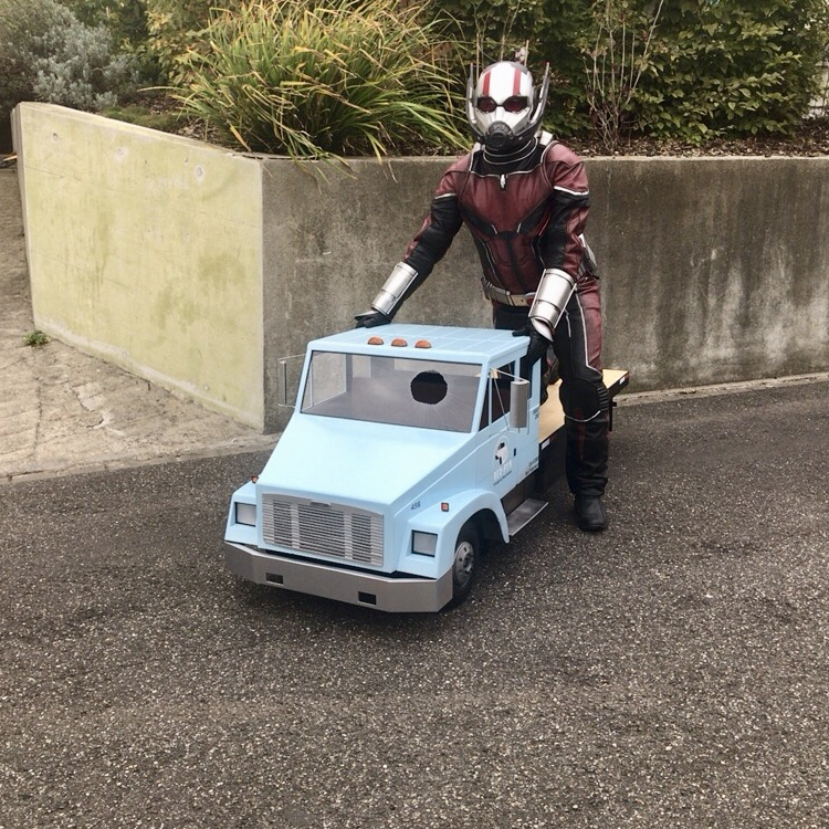 Ant-Man and the Wasp Truck_1