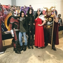 Film & Comic Con Offenburg _2