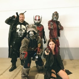 Film & Comic Con Offenburg _13