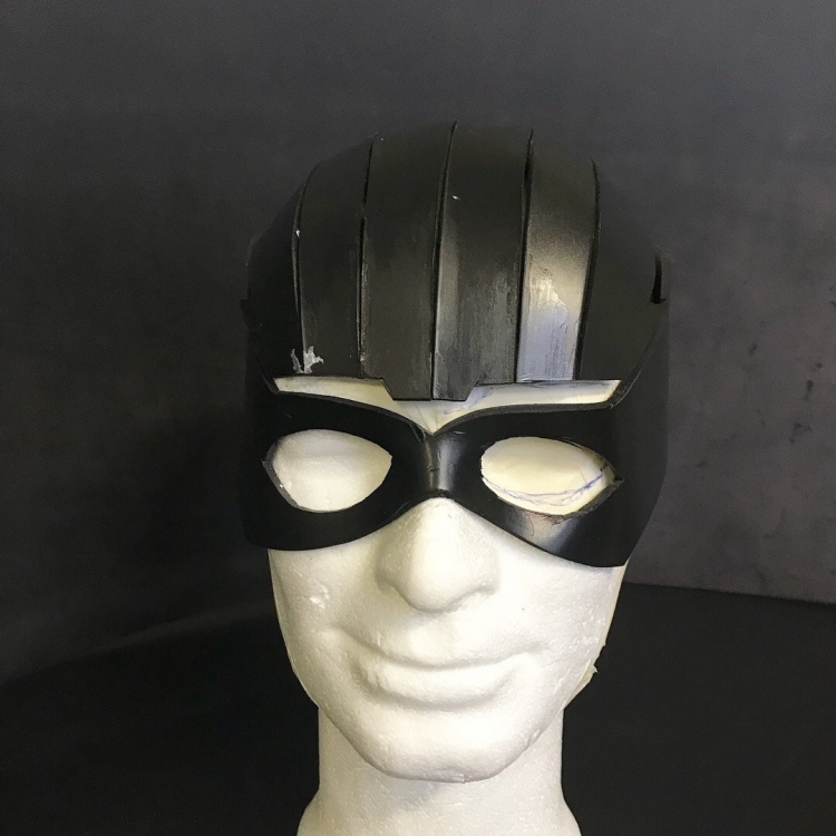 The Flash Helmet_2