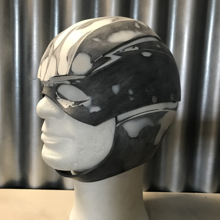 The Flash Helmet_3