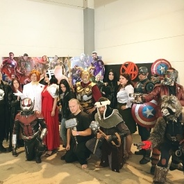 Film & Comic Con Offenburg _11